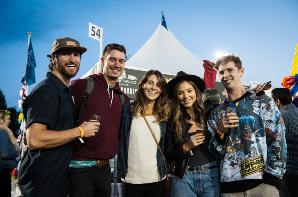 Attendees at the 2019 Great Canadian Beer Festival are assured of seeing some new beers and brands than in past years, as the event expands its reach across the country.