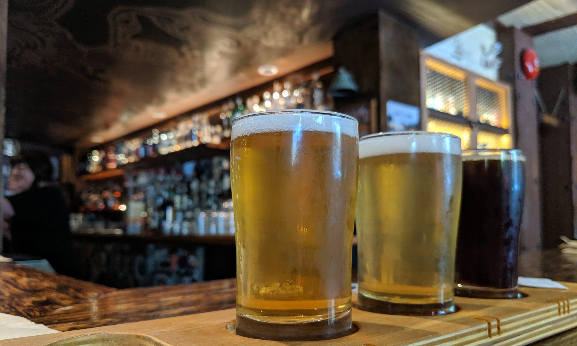 Matter of Beer